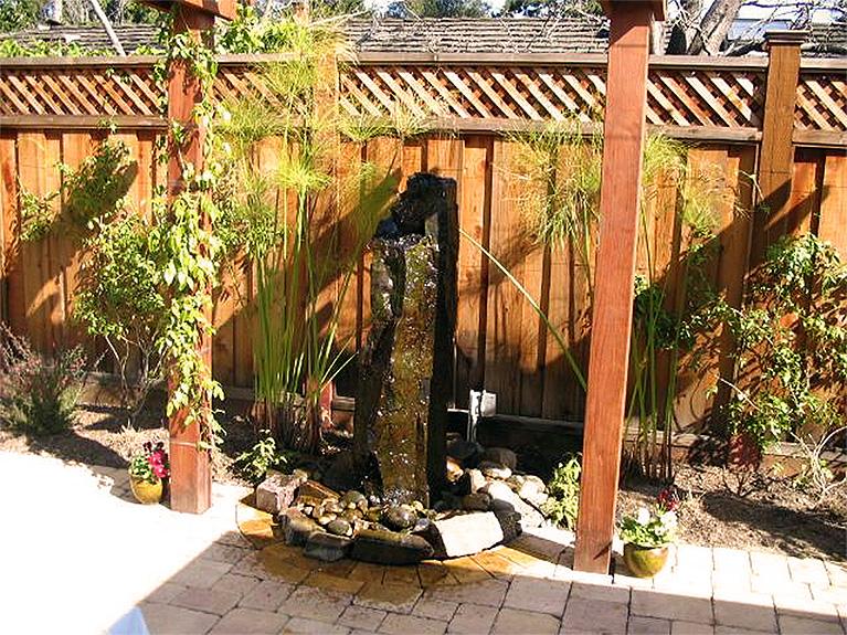masterpiece bay area gardens design services