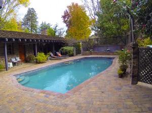 Bay Area Pool Decks Renovation