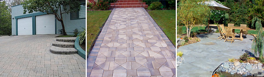 pavers company in San Francisco