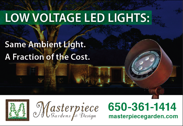 Low-Voltage-LED